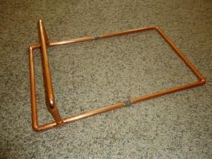 Bren style loom