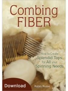 Combing Fiber video cover